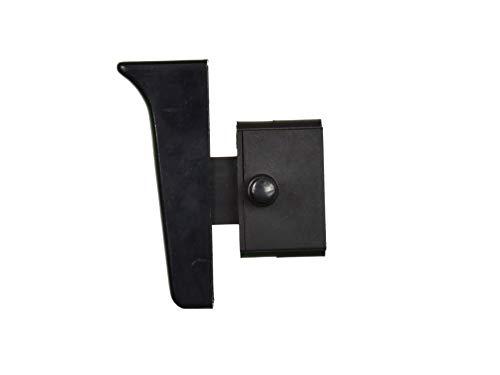 Ersatz Taste Schalter Switch, Ersatzschalter für Winkelschleifer - Model: FA4-10/2DB - 10A 250V/20A 125V - Kompatibel mit 230mm Winkelschleifer