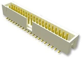 SAMTEC HTST-107-01-L-DV HEADER, 2.54MM, SMD, 2X7 POSITION (10 pieces)