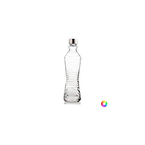 QUID 001020 Botella cristal