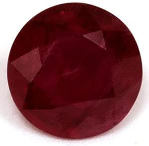GemsNY 1.42 Carat Round Max 83% Max 51% OFF OFF Natural Ruby