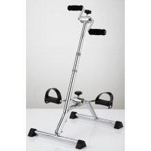 Pedalier | Aparato de ejercicios de brazos y piernas | Deporte en casa | Rehabilitación | Intensidad graduable