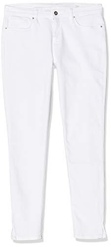 Tommy Hilfiger Damen WW0WW21666 Skinny Jeans, Weiß (Classic White 100), W30 (Herstellergröße: NI30)