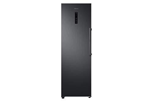 Congelador Vertical Samsung RZ32M7535B1 Clase A++185,3x59,5 No Frost Grafito
