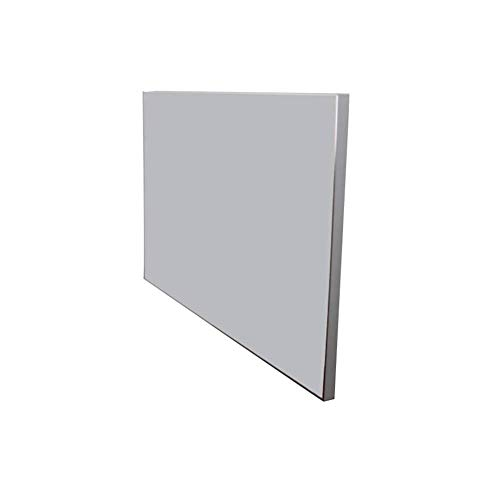 Wangczdz Tableau Se Pliant en Bois Pliant Le Panneau d'étagère de Partie supérieure du comptoir de Cuisine de Tableau approprié à Diner Le Tableau de Famille (Color : Milky White, Size : 80 x 50cm)