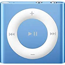 $189 » M-Player iPod Shuffle 2GB Blue (Packaged in White Box with Generic Accessories)