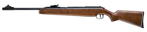Diana RWS Model 48 Hardwood Stock Pellet Gun Air Rifle, .22 Caliber,...