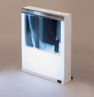 5942419 Wolf X-Ray Econoline X-Ray Viewbox Single 1/Case 29601 Sold AS Case