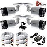 Lorex HD 1080p NEW Weatherproof Night Vision Japan's largest assortment - Camera Pac Security 4