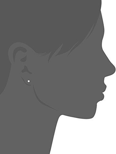 Diamond Line Diamond Line Diamant-Ohrstecker Gold 585 mit 2 Brillianten 0.10 ct. Lupenrein