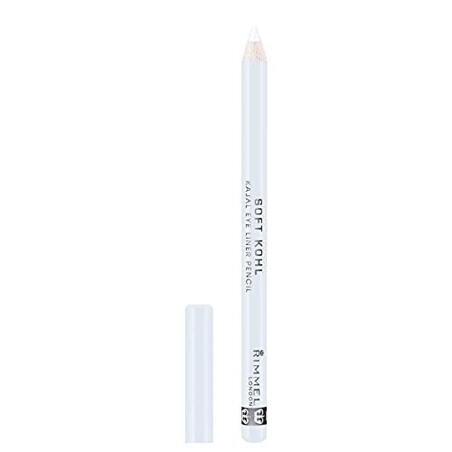 Rimmel London Soft Khol Kajal Eyeliner Pencil...