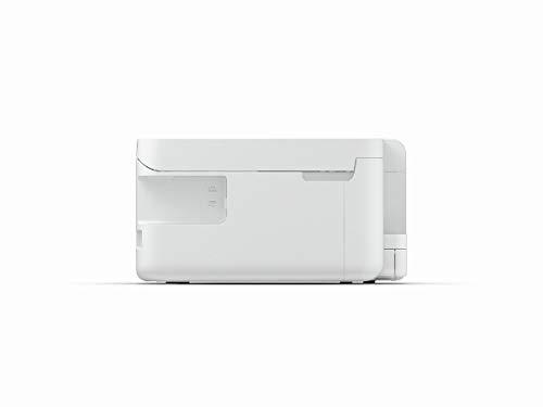 エプソンA4カラープリント対応エコタンク搭載インクジェット複合機(ホワイト)EPSONEW-M630TW