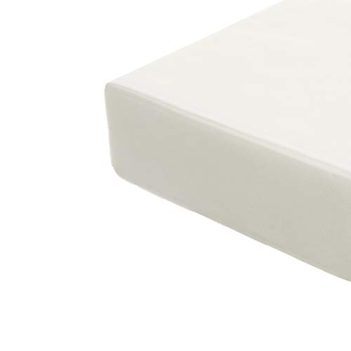 Obaby Eco Foam Cot Mattress, Cot Bed - 140 x 70cm,