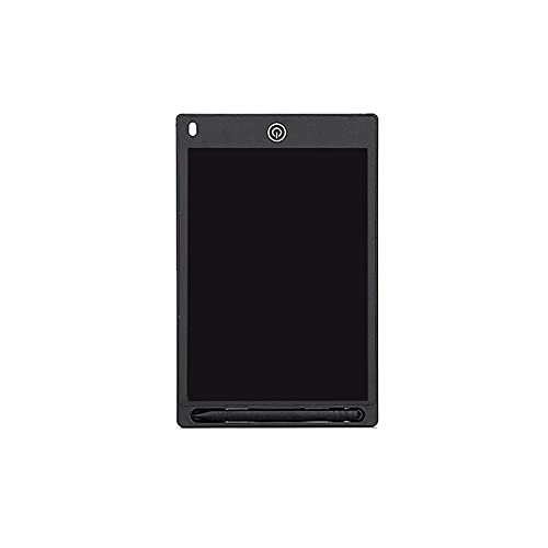 BSLBBZY Newest Environmental Protection Digital LCD Drawing Tablet Mini Adults Office Fridge Message Board Dust Free 8.5 Inch Electronic Writing Board Portable Doodling Blackboard Birthday Gift