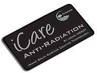 MEDIACOM Set Anti-Radiazioni per Smartphone