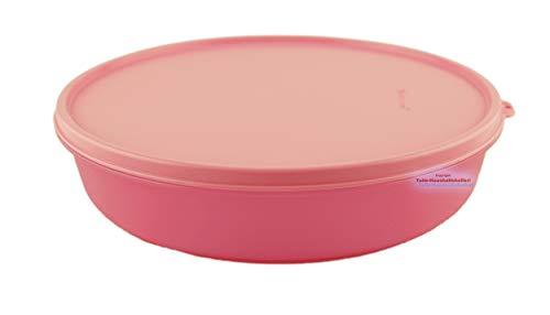Tupperware® Hit-Parade 2,0 Liter Clarissa Hitparade-Schüssel + Mini-Kühlschrank-Box NEU+OVP