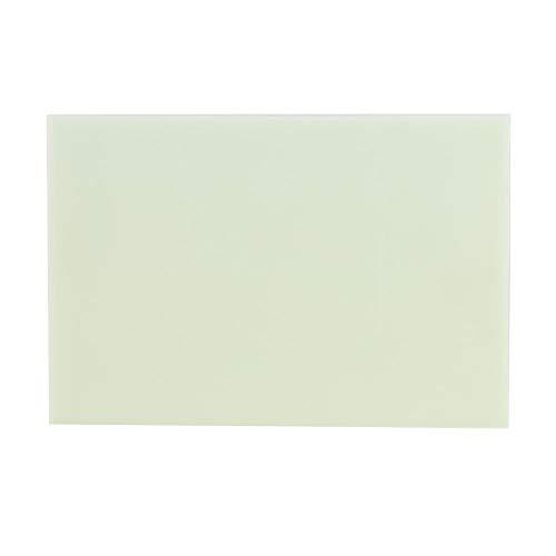 Bloques de tallado de sellos de goma, Sellos de bricolaje Fabricación de bloques de tallado de caucho cuadrados de colores Suave y fácil Tallado Impresión de sellos de caucho Bloque(verde matcha)