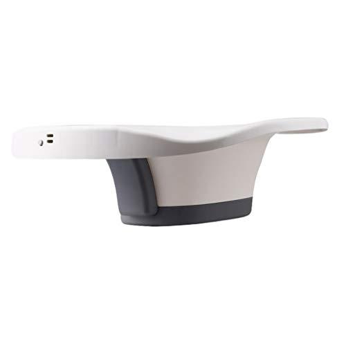 Hellery électrique Bidet Portable Voyage avec Spray pour l'Hygiène Intime / WC pour Femmes /Hommes - 02