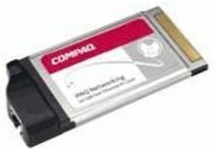 IPAQ 10100 ETHERNET PC CARD 64BIT DRIVER DOWNLOAD