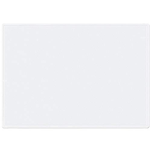 Soennecken Schreibunterlage 53 x 40 cm (B x H), Kunststoff, transparent matt