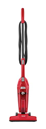 Dirt Devil SD20010 Versa Clean Bagless Corded 3-in-1 Hand and Stick Vacuum Cleaner (Renewed)