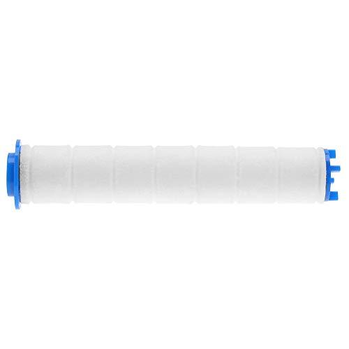 Zetiling douchekop, handdouche hoge druk waterbesparende filter douchekop voor hard water lage druk