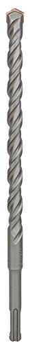 Bosch Professional 2608831040' SDS Plus-3' Hammer Drill Bit, Grey, 14 x 200 x 260 mm
