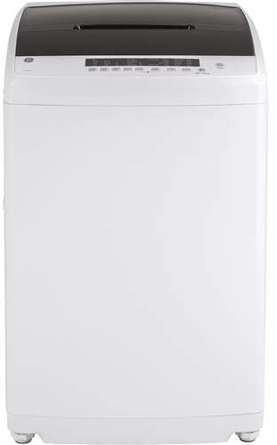 ge load washers GE GNW128SSMWW Top Loading Washer, 2.8 Cu. Ft Capacity, White