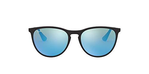 Ray-Ban unisex-niño Rj9060sf Erika - Gafas de sol redondas para niños