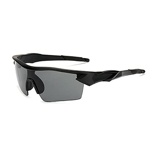 Gafas de sol deportivas polarizadas para hombres y mujeres, ciclismo, correr, conducir, pesca, 8 tipos de colores a elegir