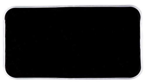Moor-Wärmekissen für den ganzen Körper | Moorkompresse mit Naturmoor-Füllung | 21 x 38 cm | Qualitätsprodukt von axion