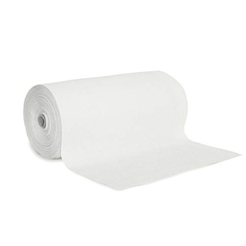 Tela In Textilene Per Sdraio E Lettino - Larghezze Varie S798 60 Cm Bianco