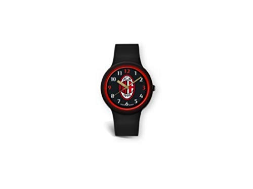 A.C. Milan officiële klok DIAMENTRO 37 MM