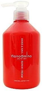 ニューウェイジャパン/NEWAY JAPAN ナノアミノ ハンド&ネイル リペアクリーム 300g