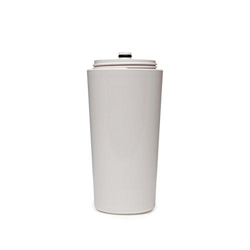 Aquasana AQ-4125 Cartridge for Shower Filter Replacement, White