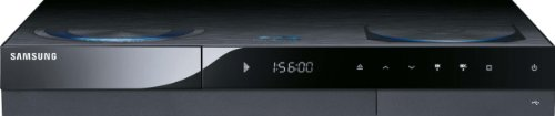 Samsung BD-C8500 DVD-Player