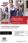 Personal de limpieza y servicios domesticos castilla mancha pack lib