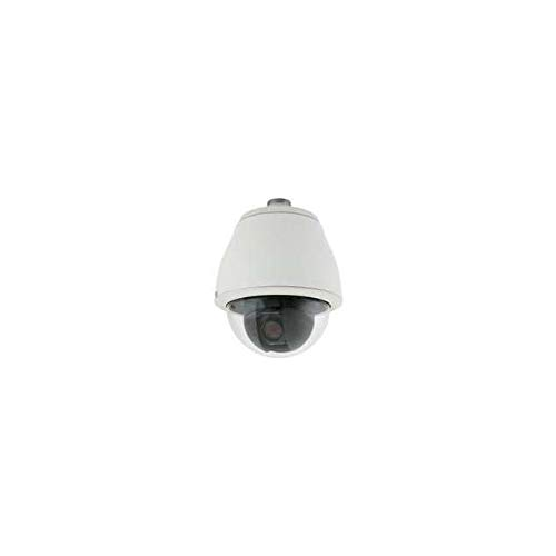 Best Deals! Honeywell Video HDXFNPDSW Acuix IP Indoor Pendant Smoke Dome Camera