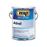 ZERO Atrol weiß 2,5 Liter Ventilack, Fensterlack