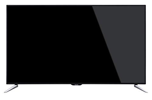 Panasonic Viera TX-65CW324 164 cm (65 Zoll) LED TV, Energieeffizienzklasse A (Full HD, 400 Hz RMR, DVB-S/-T/-C) Schwarz