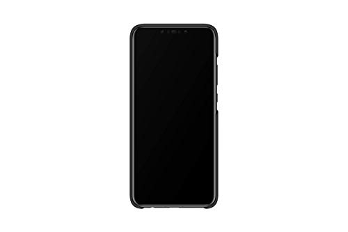 Huawei Black Protective Back case Cover for Huawei Nova 3 Mobile