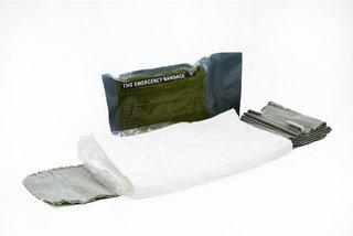 4 x Israeli Notfall Bandage 6