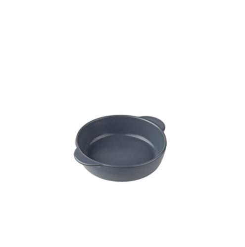 Diner Borden Servies Gerechten Kaas Rijstschotel Magnetron Oven Bakplaat Keramische Westerse Schotel Oven Speciale Servies Creatieve Gerechten Thuis Bakken Bowl