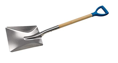 Silverline 157544 Aluminium-Schaufel 1030 mm
