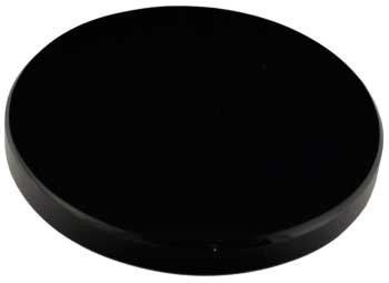 Fortune Telling Toys Scrying Mirror of Smooth Black Obsidian Commune With Your Intuition 5'