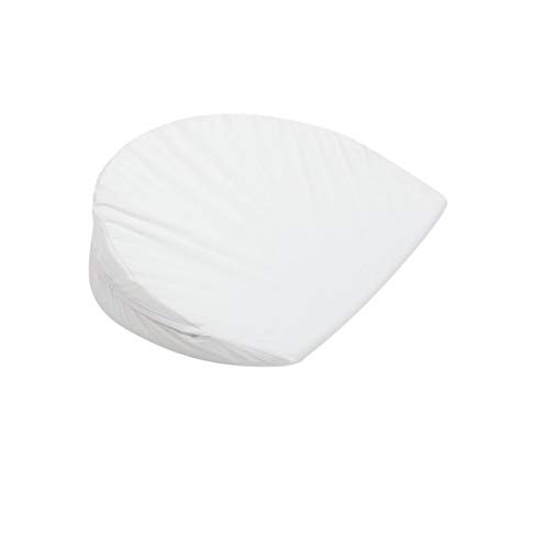 Cambrass Plan Incliné Confort Mini Liso E Blanc 37 x 29 cm