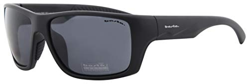 Basta Fan Sonnenbrille Matte Black/Black
