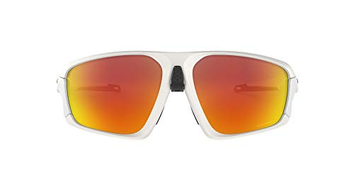 Oakley Field Jacket OO9402-OO9402 (matte white/prizm ruby)