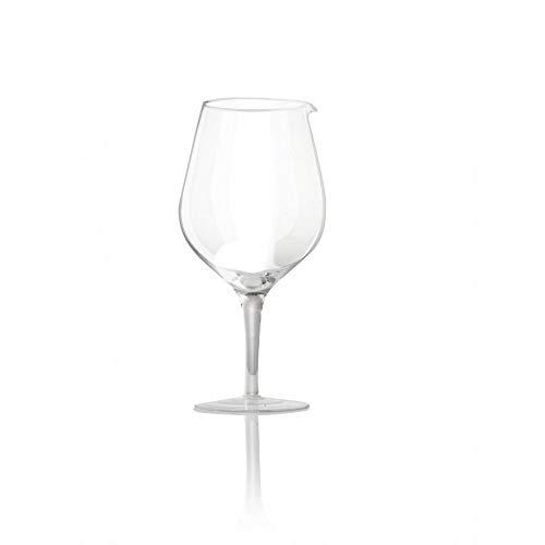 Brandani 54014 decanter calice in vetro 1,9 lt