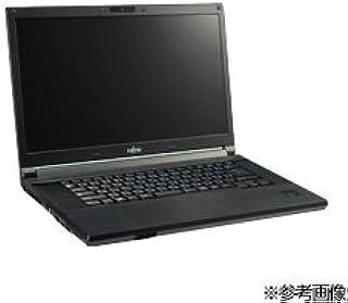 富士通 FUJITSU LIFEBOOK A553/HX FMVA0600PP ( Win7 Pro (8.1DG) Celeron 1000M メモリ 2GB HDD 500GB Office2013 Home & Business USBマ...