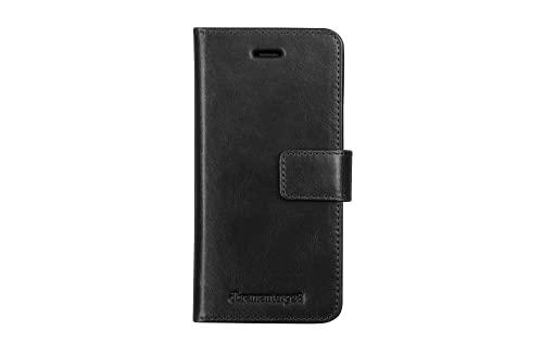 Dbramante1928 Copenhagen 2 Leder Wallet iPhone 6/7/8 - Black
